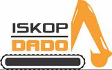 Iskop Dado Logo
